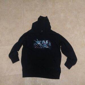 Boys Size 8 ******STAR WARS***** Jogger Hoodie