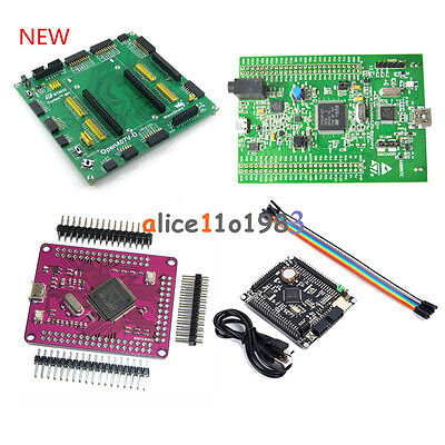 Open407v-d Core407v Stm32f4 Development Board Standard Discovery Arm Cortex-m4