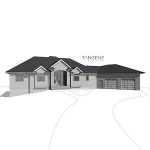 Drafting services in regina kijiji classifieds tangent drafting design architect blueprints home plans malvernweather Choice Image