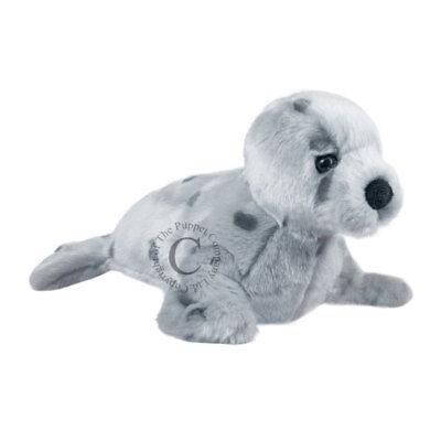 Puppet Company Handpuppe Seehund Heuler Robbe ca.30cm lang NEUWARE (Robbe Puppe)