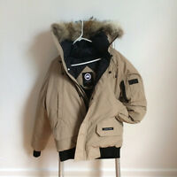 Canada Goose Chiliwack Bomber men / homme MEDIUM