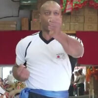 Wing Chun Self Defense and Fitness Training in Square One