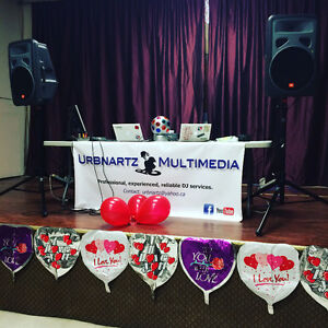 Your event is coming soon, let us handle the music....