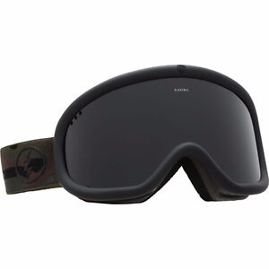 Electric Charger Goggles Camo