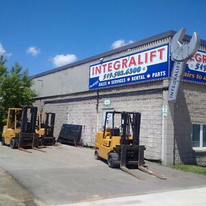 Commercial/Industrial Space