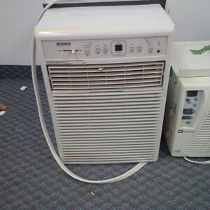 air conditioners - NEW PRICE - CHEAP!!!!!