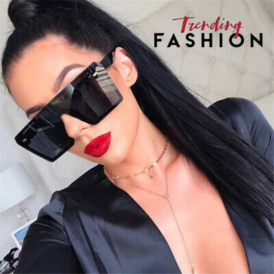 Latest Square Sunglasses Women 2019 Luxury Brand Fashion Tranding Top hot girls (Latest Branded Sunglasses)