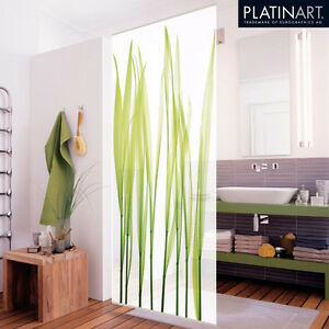 NEW Divider/Wall Hanging Translucent Leaves 240cm x 100cm