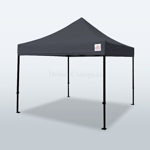 DELUXE CANOPIES CANADA CANOPY TENTS, FLAGS, TABLE COVERS London Ontario image 4