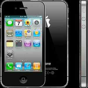 iPhone 4.  One owner.  Excellent Condition
