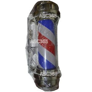 The Barber Shop Led Lamp Barber Pole LED Hair Salon  No.239043