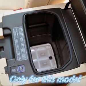 1* Storage Armrest Organizer Holder Box for Toyota Land Cruiser LC200 2008-2018