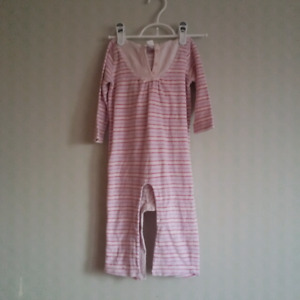 18 to 24 month clothes (girls)
