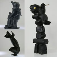 Large selection of Inuit Art