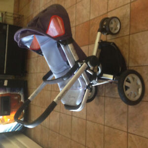 Quinny Buzz stroller in excellent condition
