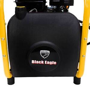 High Pressure Cleaner 7HP 4600PSI With Self Suction – 30M Hose Fairfield Fairfield Area Preview