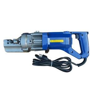 Portable Electric Rebar Cutter 110V 220243