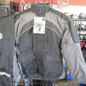 Oxford Bone Dry Waterproof Motorcycle Jacket Now Only $60 NEW