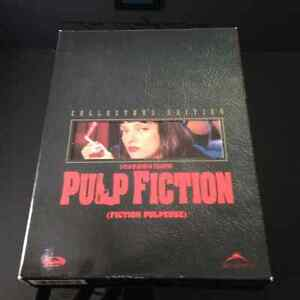 Pulp Fiction Peterborough Peterborough Area image 1