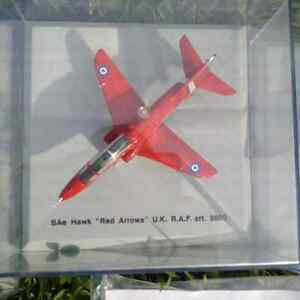 Jet fighter trainer die cast scale aircraft models - other ads 2 Kitchener / Waterloo Kitchener Area image 3