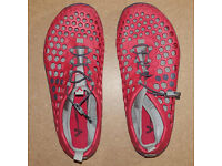 VIVOBAREFOOT Mens Ultra light Water - Running Shoes with Liners for Walking size UK 11 EU46