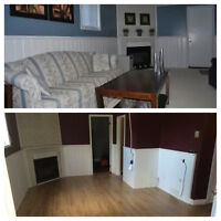 Spacious 1 Bedroom Apartment - $875 Incl.