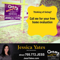 Are you thinking of selling your home this spring?