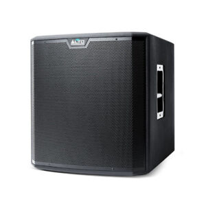 Alto TS215SUB Active/Powered 1250 Watt 15 in. Subwoofer