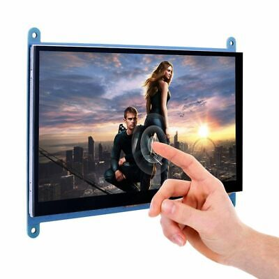 1X(7 Inch Capacitive Touch Screen TFT LCD Display HDMI Module 800x480 for R 6G1) - Capacitive Touch Screen