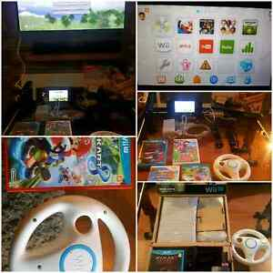 NINTENDO Wii U DELUXE EDITION 32 G MARIO AND MORE