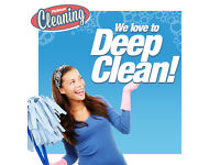 Cleaning Service & Carpet Cleaning Domestic Commercial
