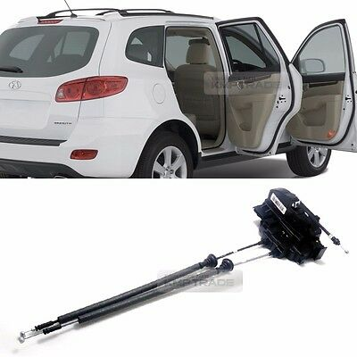 OEM Inner Door Lock Actuator Motor Cable Rear RH for HYUNDAI 06-12 Santa FE CM