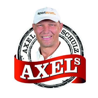 Axels Grillsauce Set 3x 150gr   Axel Schulz BBQ Soße & Dip Koch Gewürz Sauce