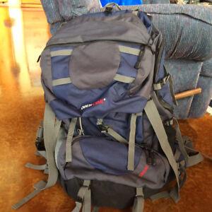 "Obusforme ""Sequel 75"" Backpack"