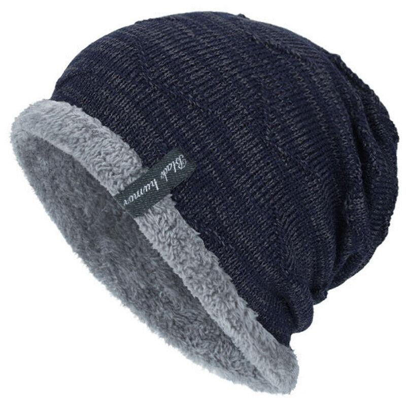 Unisex Knit Outdoor Cap
