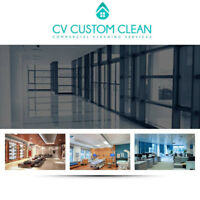 COMMERCIAL & INDUSTRIAL CLEANING SERVICES HAMILTON