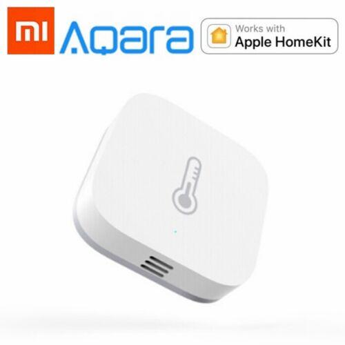 Original Xiaomi Aqara Smart Home Automation Zigbee Thermomet