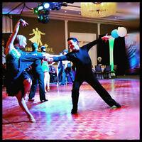Ballroom and Latin Dance Lessons!