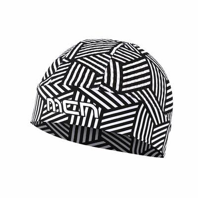 MCN Cooling Mesh Skull Cap Under Helmet Riding Cycling Cap Liner Beanie Dome Cap