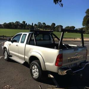 2007 Toyota Hilux Ute Wantirna Knox Area Preview