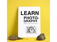 Let's go out and shoot some photos! Learn Photography like a PRO! / Digital or Analogue.