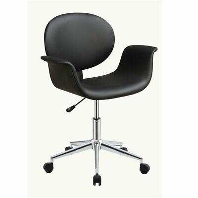 Acme Camila Office Chair In Black