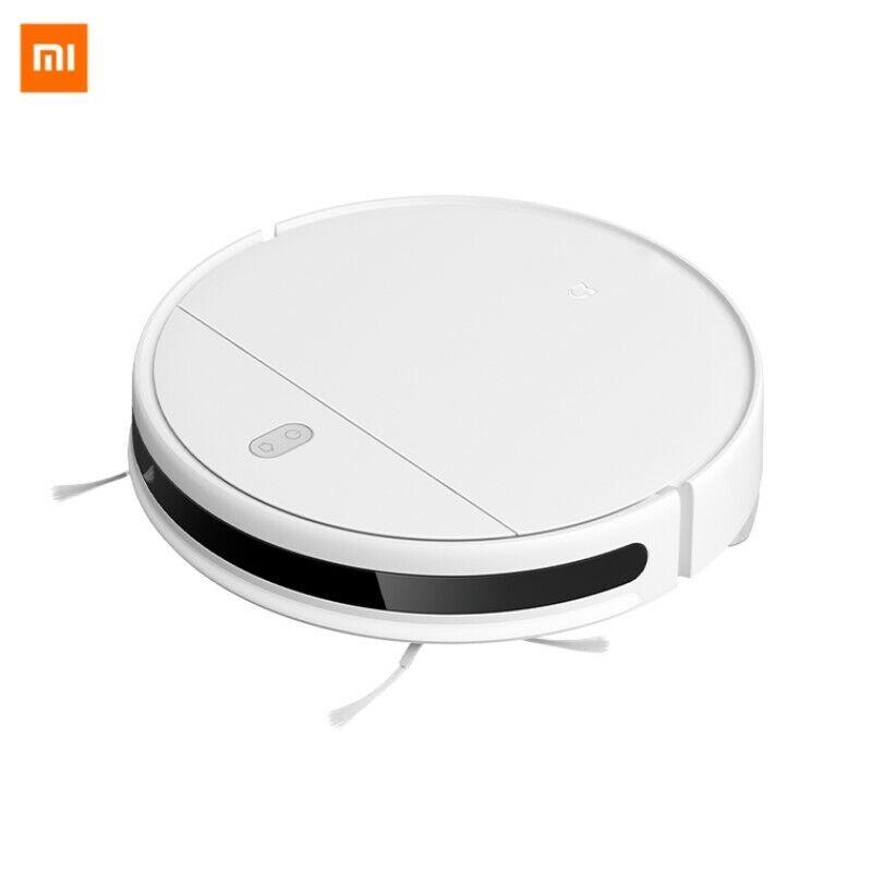 Xiaomi Mijia Robot Vacuum Mop Essential Cleaner 2200Pa Staubsauger Floor Dust