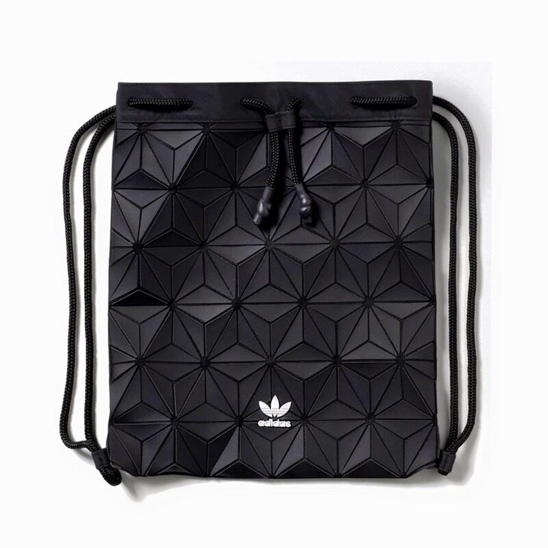 The New Adidas X Issey Miyake 3d Bucket Gym Sack In