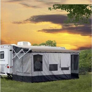 carefree vacation r sunroom for rv
