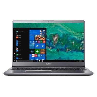 Acer Swift 3 (SF315-52-37YA) 39,62cm (15,6 Zoll) Intel Core i3 Notebook NEU