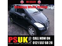 Mercedes A150 (2009) Breaking Whole Vehicle