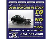 Mercedes-Benz C250 CDI AMG Sport FROM £51 PER WEEK