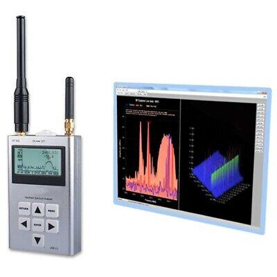 3g Combo Handheld Spectrum Analyzer Portable Spectrum Analyzer 15-2700mhz