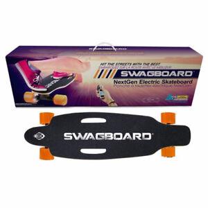NEW SWAGBOARD - ELECTRIC SKATEBOARD